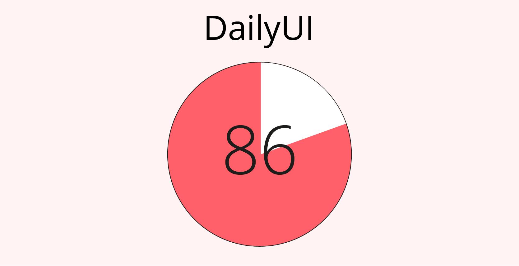 Countdown DailyUI