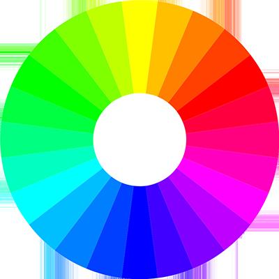 chromatic-circle